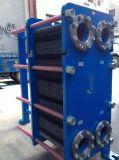 江蘇浙江新疆食品行業加熱殺菌冷卻降溫牛奶飲料加溫板式換熱器