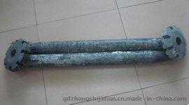 石墨转子用途 石墨除气棒 石墨棒 石墨制品