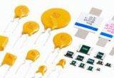 力特0603L050SL FSMD050-0603RZ贴片可恢复式保险丝0.5A 6V 超低阻抗