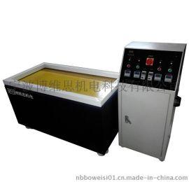 锌铝合金压铸件高效抛光去毛刺/BS-200