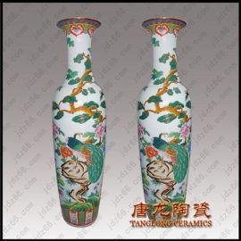 供应酒店用品陶瓷大花瓶,开业庆典大花瓶