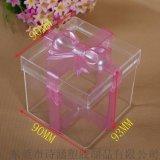 廠家直銷 SH-6507正方形 高透明糖果盒塑料 禮品包裝