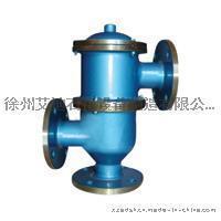 徐州艾迪HXF-II型带双接管呼吸阀DN25-DN300