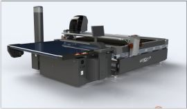 供应爱科GLK多层裁床/多层裁剪机/多层电脑裁床