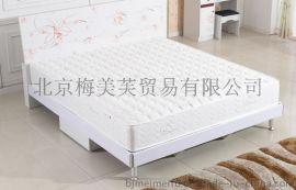 梅美芙独立弹簧床垫价格