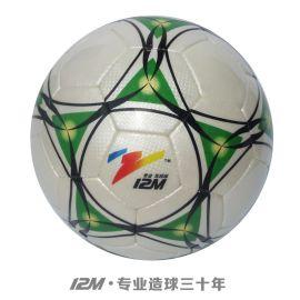 12M 5号足球标准训练比赛足球学生足球手缝球厂家直销