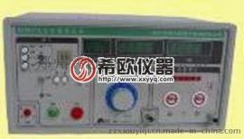 郑州希欧GY2671A耐压测试仪