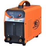 威王ZX7-315FT 逆变直流电弧焊机 单用380V手工焊机 IGBT电焊机