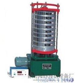 震击式标准振筛机ZBSX-92A型