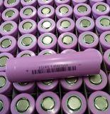 厂家直销3.7V动力3C电动车电池2600mah 储能电池