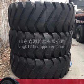 厂家供应工程机械轮胎装载机60铲车斜交轮胎20层级 26.5-25
