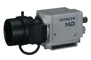 日立高清多功能工业摄像机 KP-D20AP/KP-D20BP 厂家直销