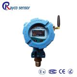 GPRS智能无线压力变送器 压力传感器水压油压液压