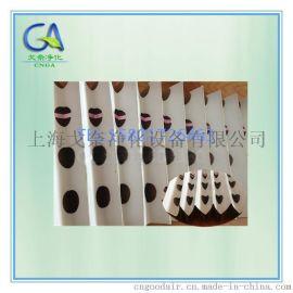 白棕色干式喷漆房油漆过滤纸  三层加棉油漆滤纸