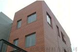 鋁合金長城板定製廠家專業牆面裝飾長城板