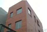 铝合金长城板定制厂家专业墙面装饰长城板