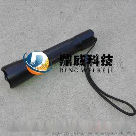 【鼎威科技】便捷式LED防爆手电 厂家直销