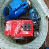 农用高效抽粮机 专业定制吸粮机 软管管车载式提粮机