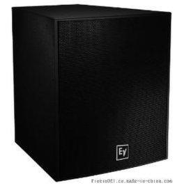 美国EV专业音响  EVF-1181S 18寸低音音箱