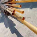 現貨供應高質黃銅管 非標黃銅管 加工定製