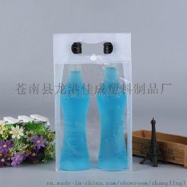 厂家直销 PVC袋 PVC购物袋 量大从优