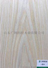 科技木皮 白橡28C