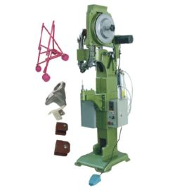 全自动铆钉机 童车铆钉机 凉椅铆钉机