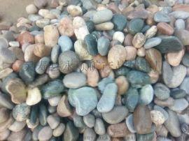 天然杂色变压器专用石头,天然彩色鹅卵石
