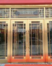中山重型中軸門設計安裝報價