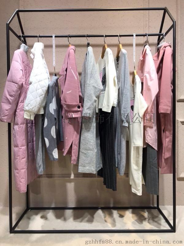 品牌折扣女装批发一手货源 女装尾货哪里有好的货源