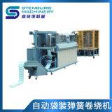 LR-PS-HF 席梦思弹簧生产设备