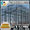 海南鋼結構建築工程 鋼結構大棚廠房廣場搭建 鋼結構件焊接成型