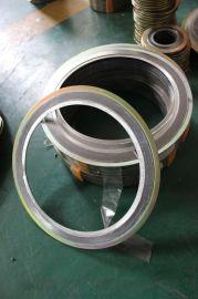 金属缠绕垫片 内外环金属垫片