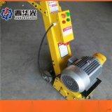 广东惠州市气动手持式打毛机多功能路面除线机效率高