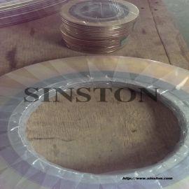 Inconel625 金属缠绕垫片