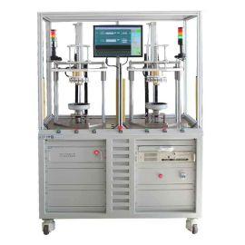 直流無刷電機轉子綜合測試系統