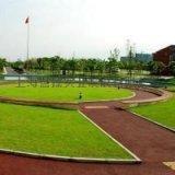 北京彩色防滑路面,香港透水地坪材料施工