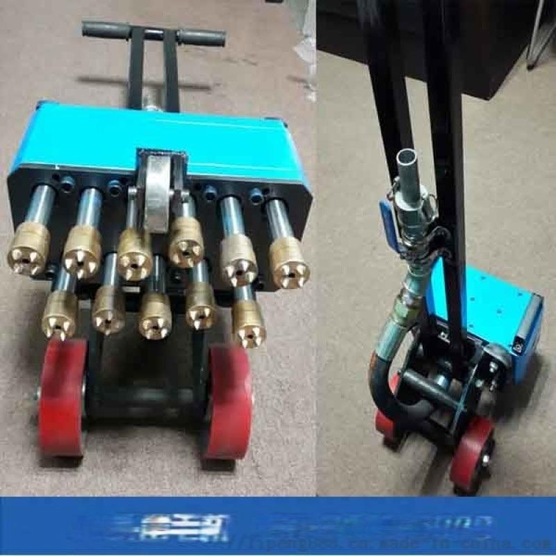 四川铣刨机配件手持式凿毛机