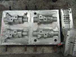 供应**模具 定制树脂砂铸造模具