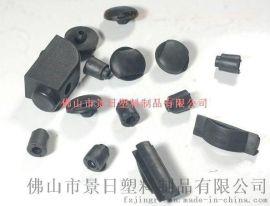 厂家直销上螺丝PVC减震垫 门窗减震橡胶垫 橡塑制品