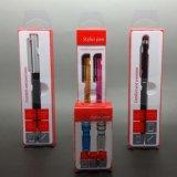 厂家生产PET柯印电容笔胶盒 电容笔套装塑胶盒