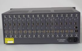 RM5000S系列升级版一根网线H. 264高清网络矩阵