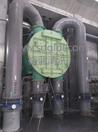 苏州冷凝器换热器高压清洗厂家格蓝化工