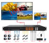 图科TK-FH41高清HDMI/VGA四画面分割器 分屏器 处理器 控制器