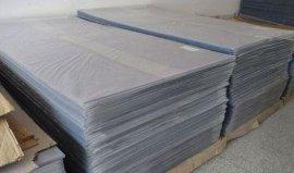 佛山PVC透明硬板防腐塑料板