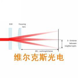 Holoor激光分束元件 光束分束器 激光分光镜