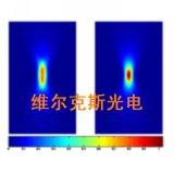 用於鐳射深度切割的鐳射多焦點元件 長焦深元件 長焦深DOE