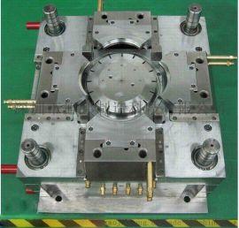供应水冷式磁悬浮离心机塑胶模具开模 专业生产厂