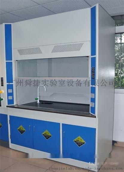 广州SJ全钢通风柜 全钢通风橱 全钢通风柜 通风柜 实验室通风柜 广西通风柜
