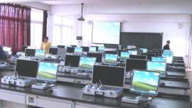 中学生物数字化探究实验室建设方案 计算机数据采集处理系统